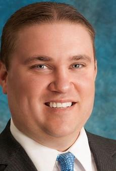 Republican Bobby Olszewski easily wins Orlando-area House seat