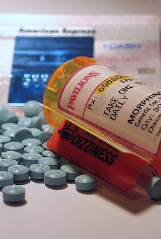 Sweeping measure targets Florida's opioid epidemic by curbing prescription pills