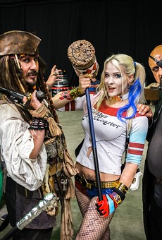 Veteran Central Florida cosplayers Amanda Brooks and Kitty Christian give their costume tips and tricks