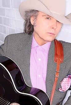 Dwight Yoakam to play free show in Ocoee next month