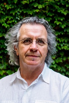 Michael Bisio
