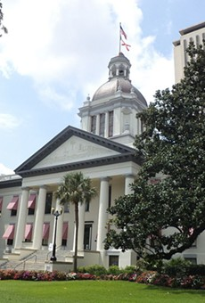 Florida's female lawmakers push to make sex coercion in Capitol a crime