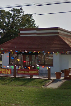 A new Chinese restaurant is coming to the old Fazoli's spot on Colonial Drive