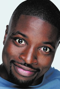'America's Got Talent' finalist Preacher Lawson comes to Orlando Improv this week