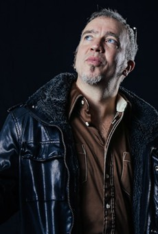 Southern blues rockers JJ Grey and Mofro announce Orlando show for February