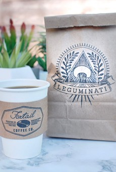 Orlando's all-vegan eatery Leguminati to open in Hourglass District