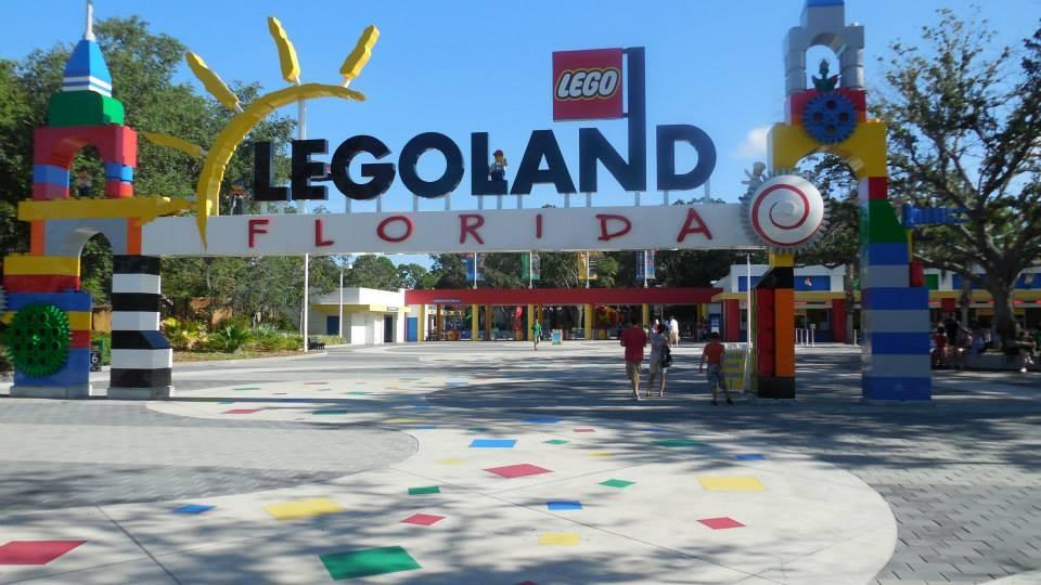 Legoland Florida announces new Lego Movie World for spring 2019 | Blogs