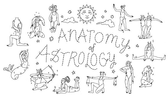 Illustration by Anna Cruz