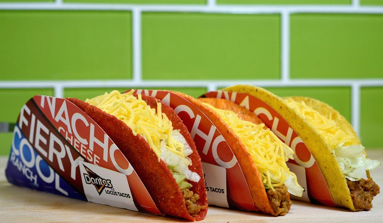 Cavs may have been swept, but, hey, free Taco Bell today