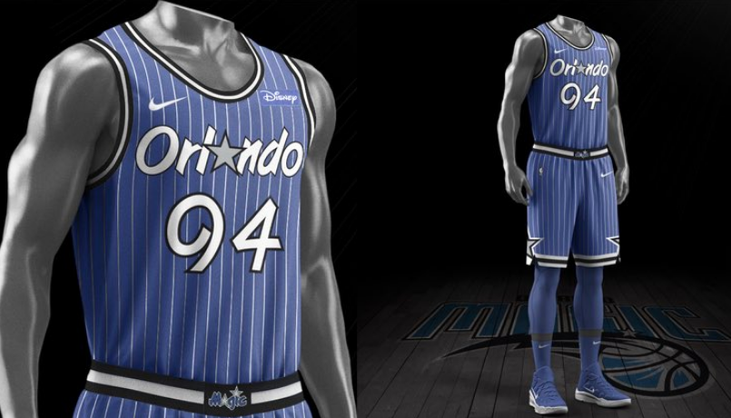 uk availability 0ca56 9a8d9 The Orlando Magic just dropped these 30th anniversary ...
