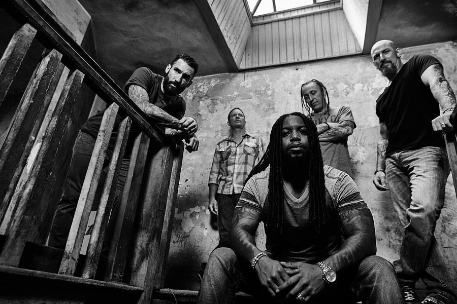 PHOTO VIA FACEBOOK/SEVENDUST