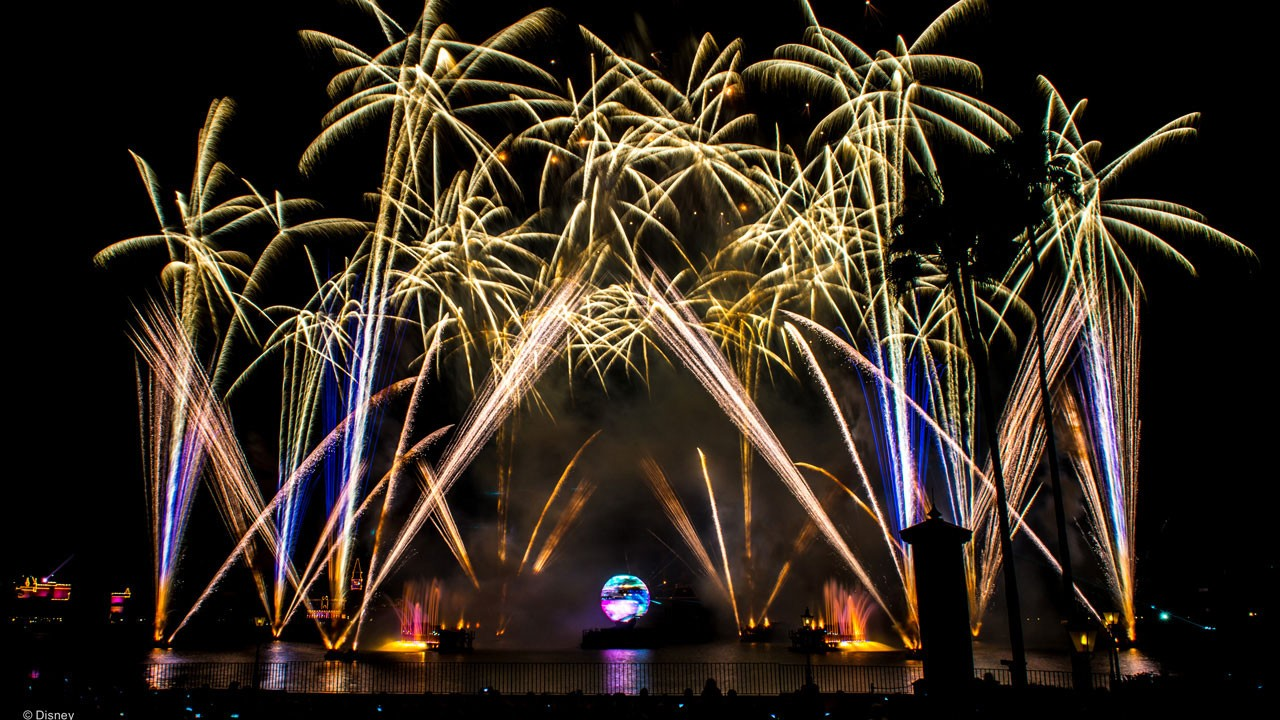 Disney announces new firework show to replace Epcot\'s \'IllumiNations ...