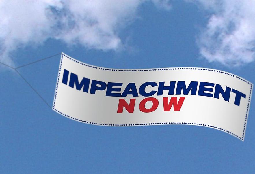 Image result for impeach trump moron