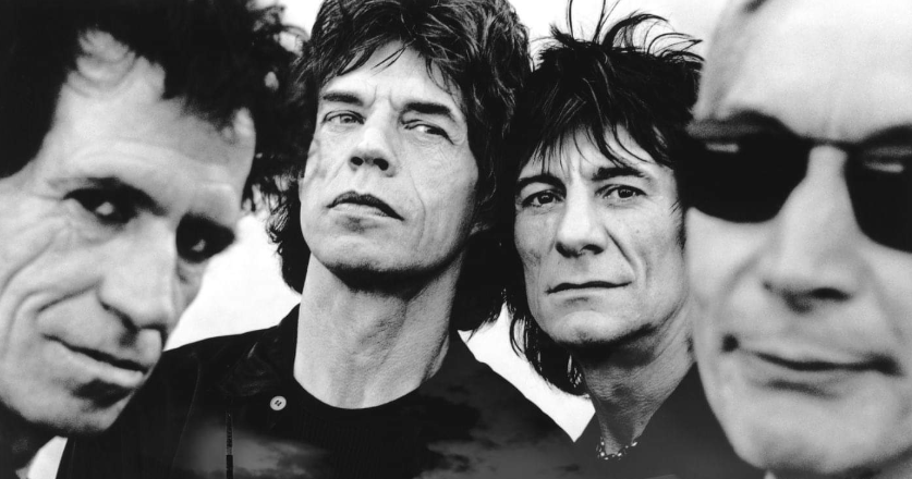 The Rolling Stones announce two Florida dates as part of