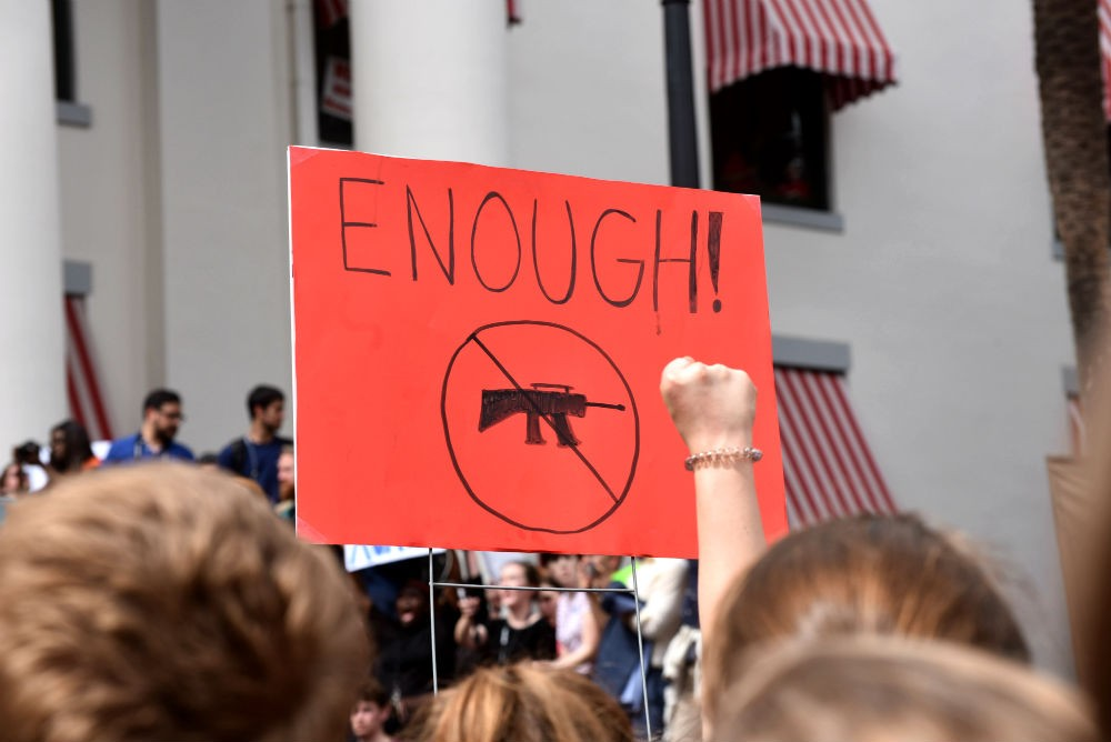 Assault weapons ban proposed for Florida's 2020 ballot | Blogs