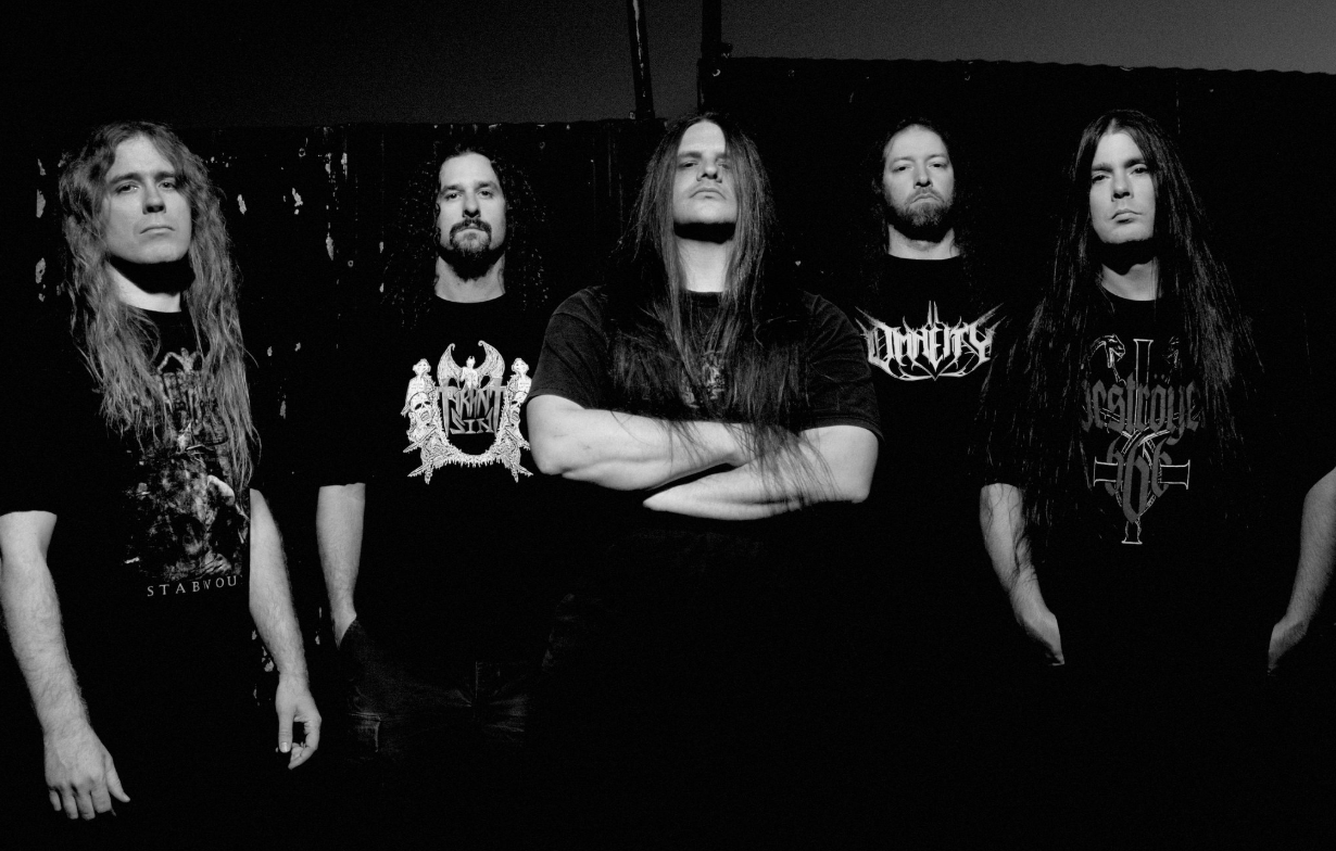 2cc23ba2c74 Metal legends Cannibal Corpse to devour your soul this week at The ...
