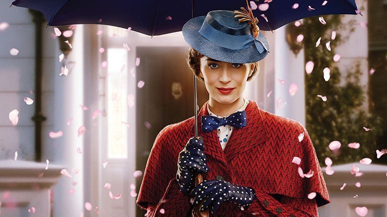 Disney Sequel Mary Poppins Returns Is In Some Ways Better Than The Original Blogs