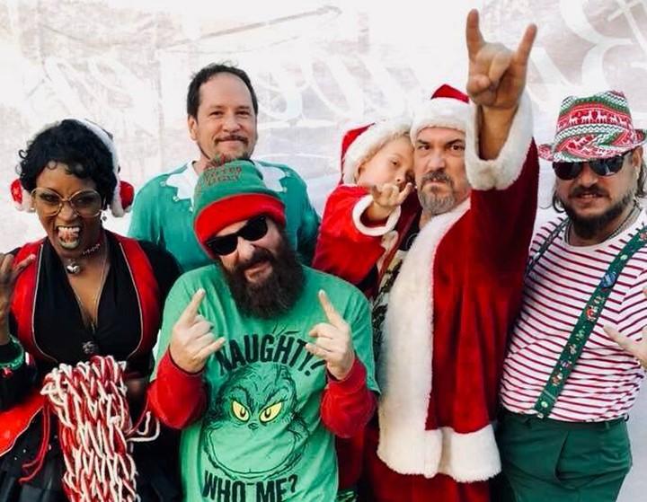 Bad Santa 2 Kinox