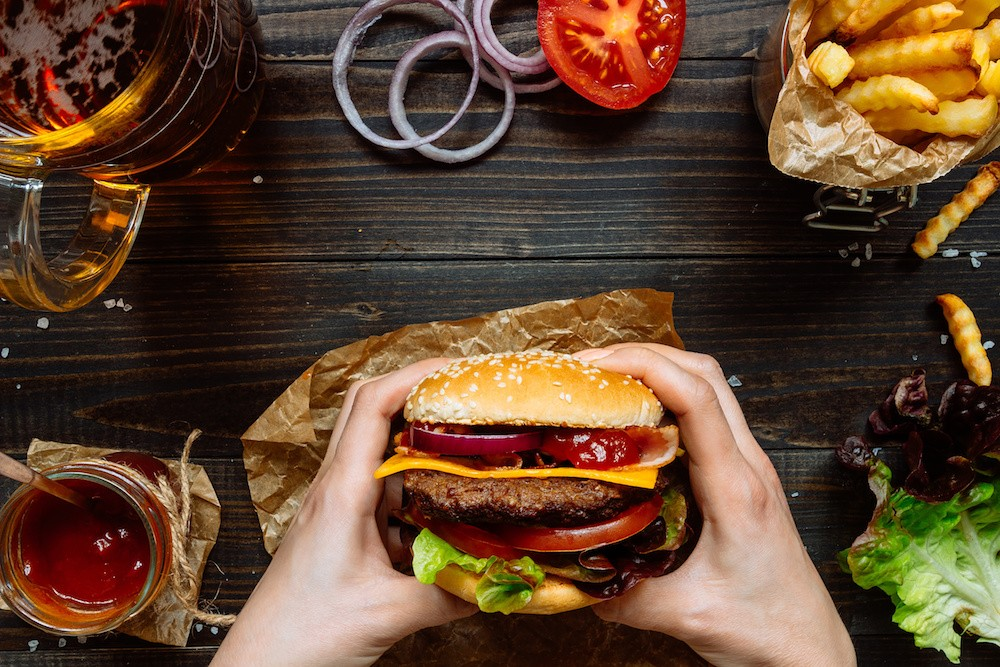 Burger Week Featuring 5 Specialty Burgers From Over 30