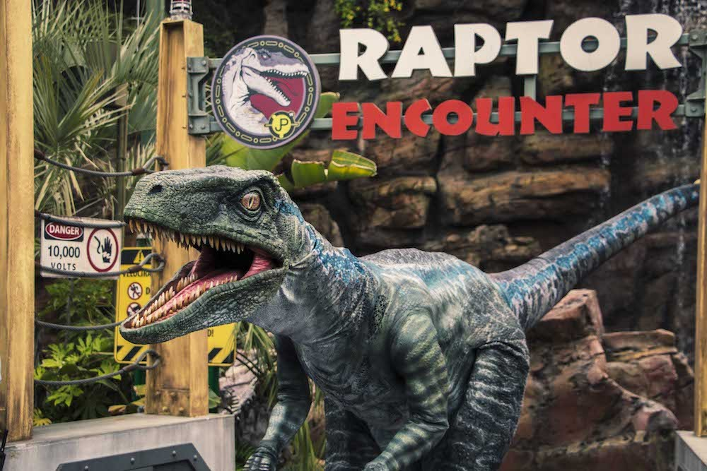 Everything we know about the huge update coming to Jurassic
