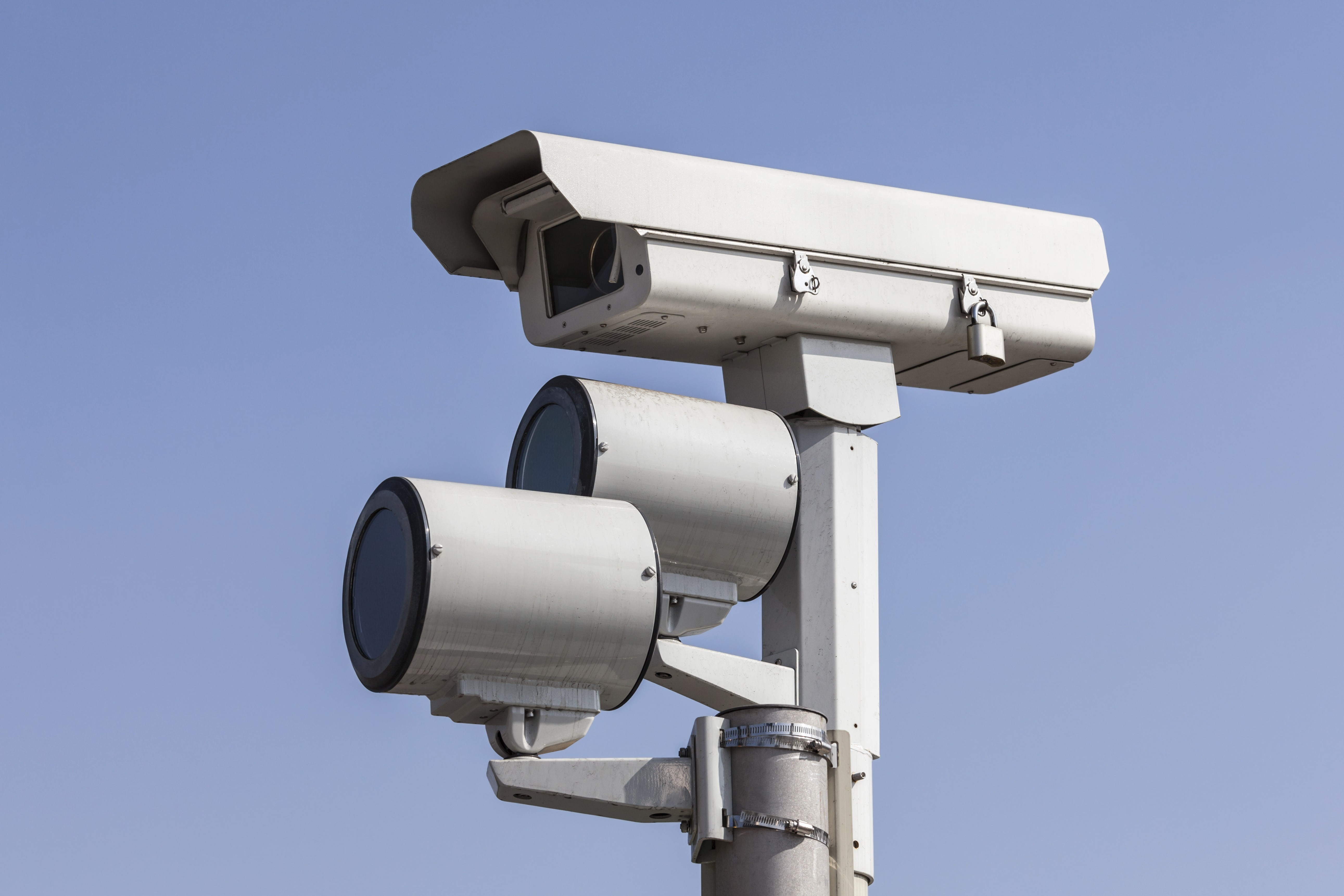 Florida will once again try to get rid of red-light cameras