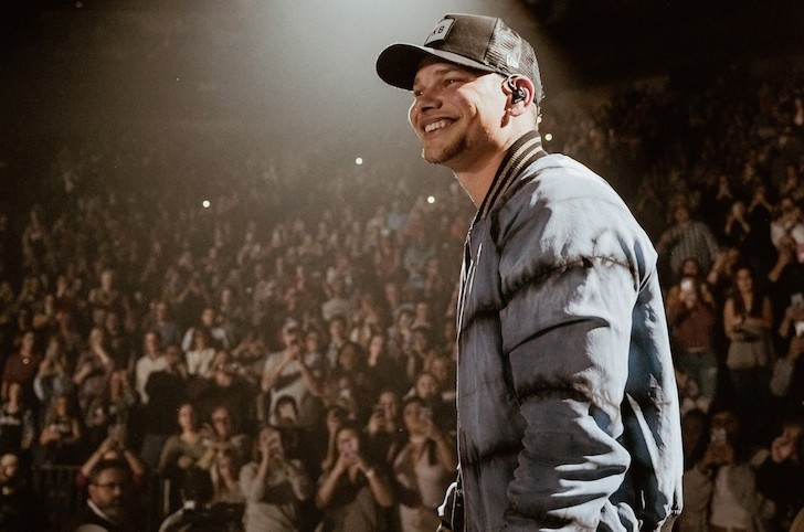 1c3eb626ddeb Breakout country star Kane Brown to play Orlando this weekend