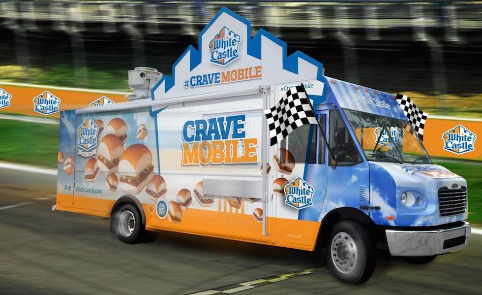 Food Trucks White Castle