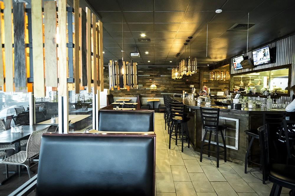Outpost Kitchen Menu Orlando