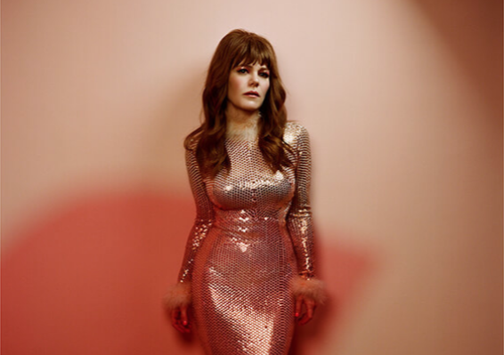 PHOTO VIA JENNY LEWIS WEBSITE