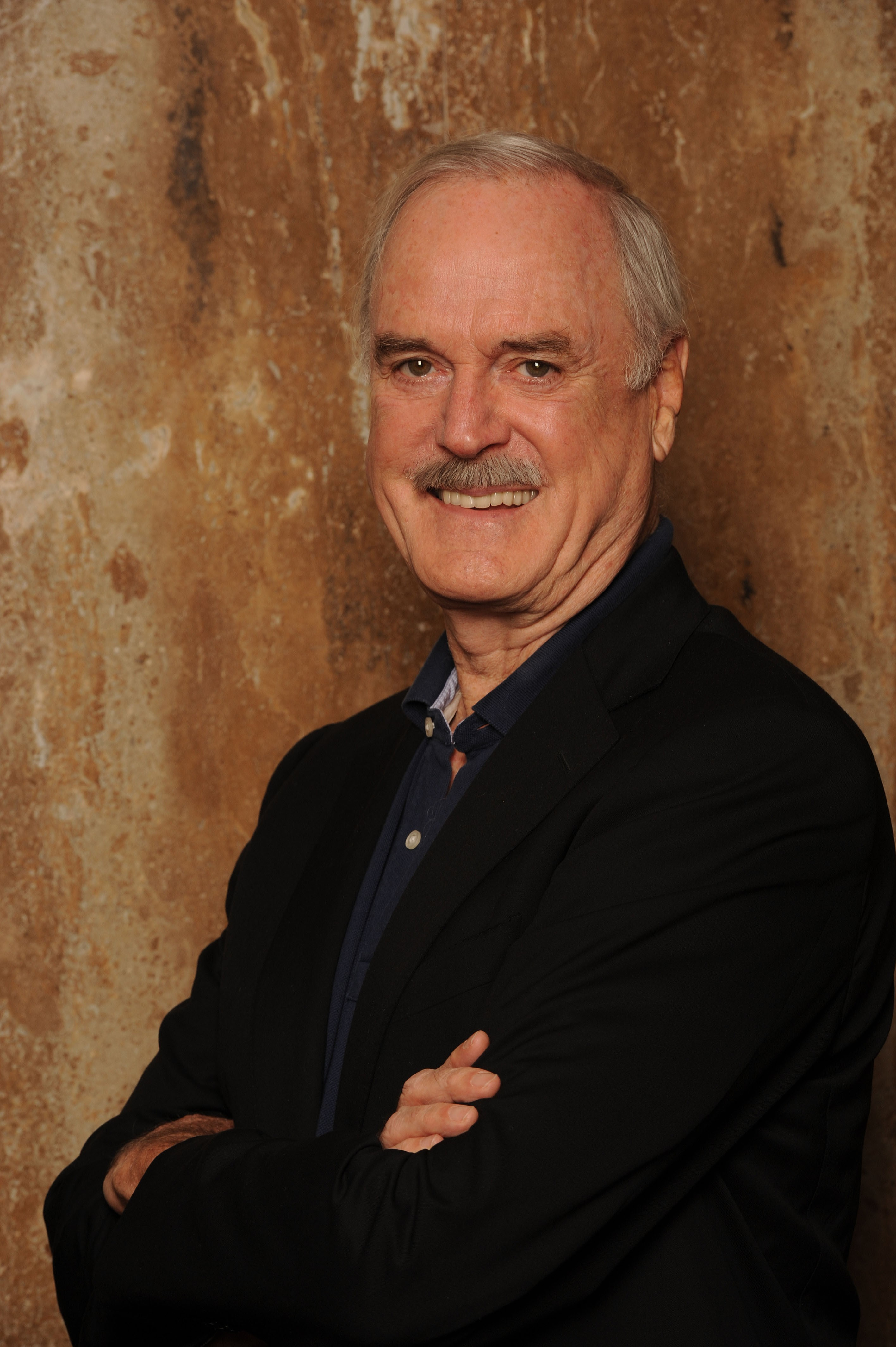 John Cleese On His New Tour With Eric Idle Bad Q Amp A