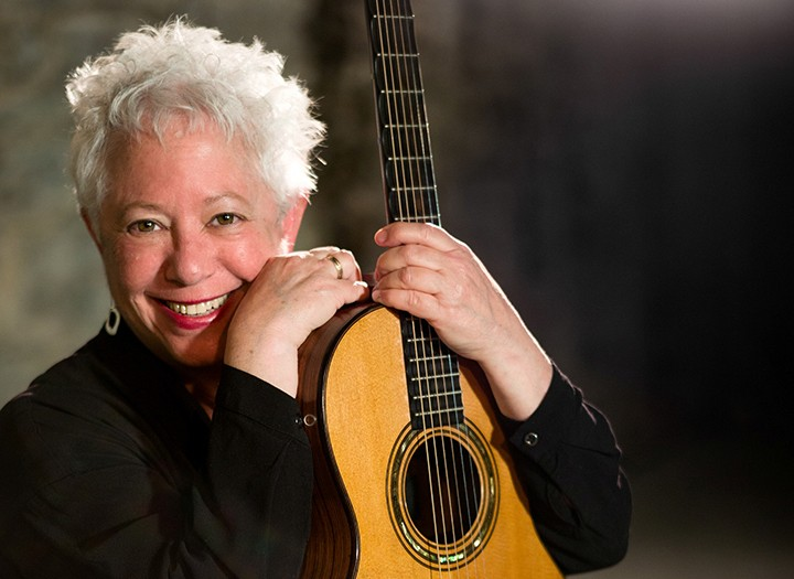 Rollins welcomes folk singer Janis Ian for a free rare Florida