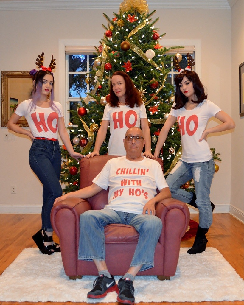 This Tampa family\'s Christmas card is ruining everyone\'s Christmas ...