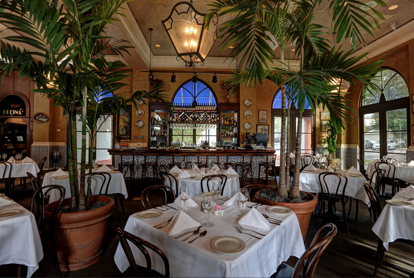 Italian Restaurants Near Celebration Fl