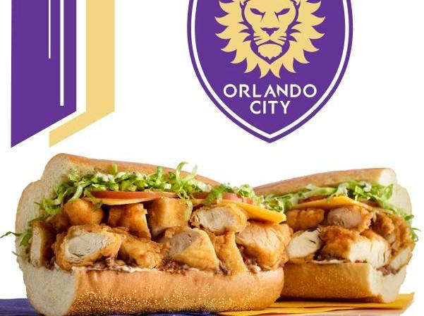 Publix debuts new Orlando City Pub sub
