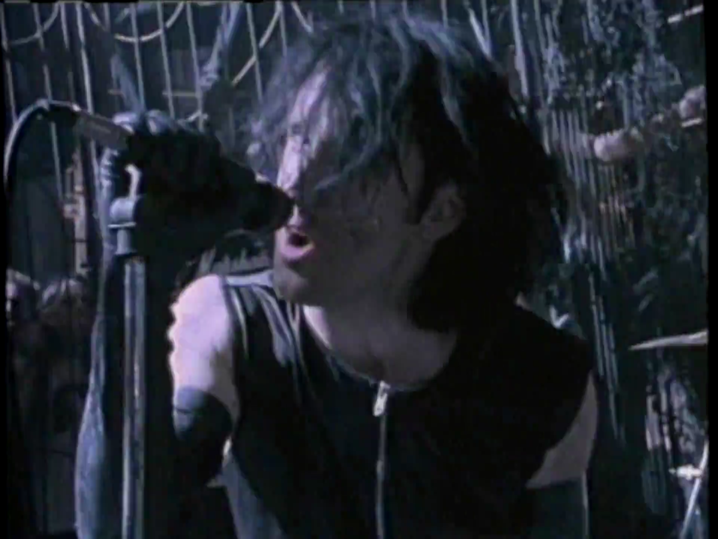 Nine Inch Nails\' grotesque film Broken finally makes its way online ...