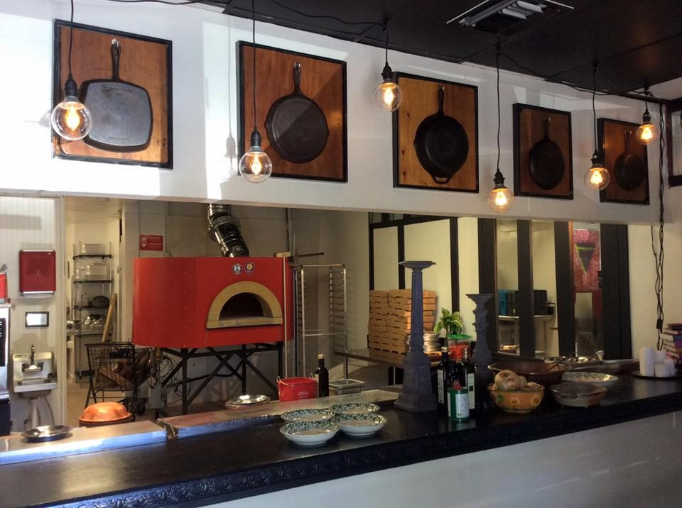 pizza bruno opening soon o as soon as he can get through permitting