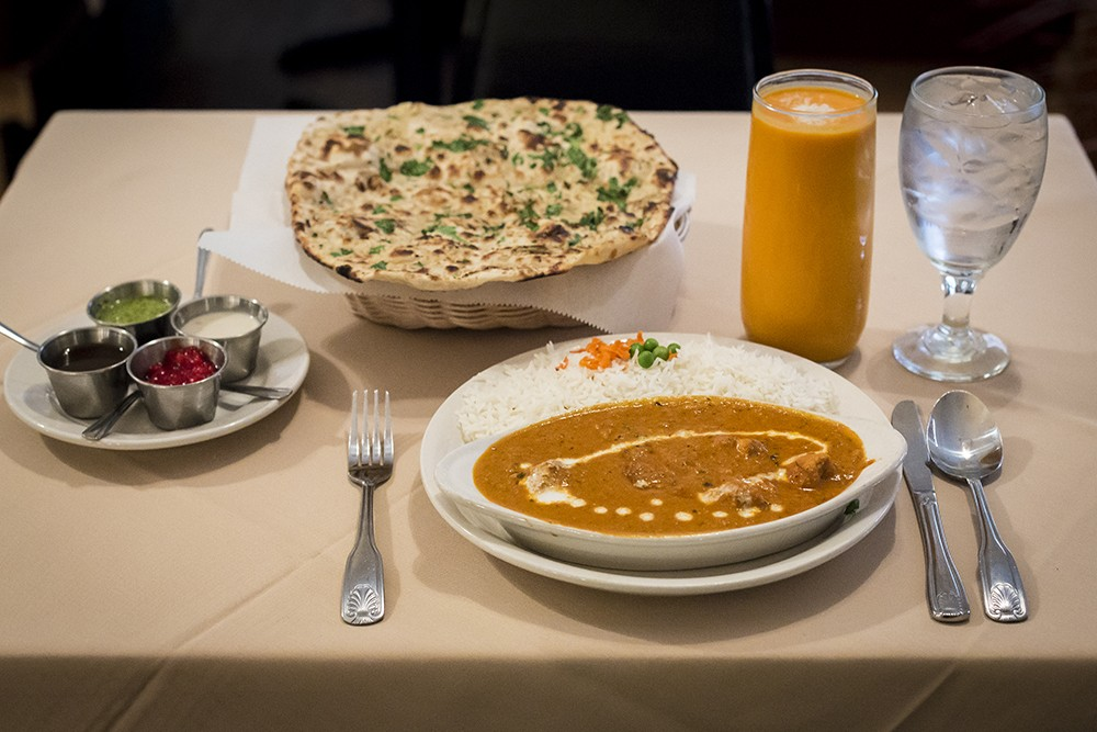 Committing this orlando indian restaurant to memory would for Anmol indian cuisine orlando