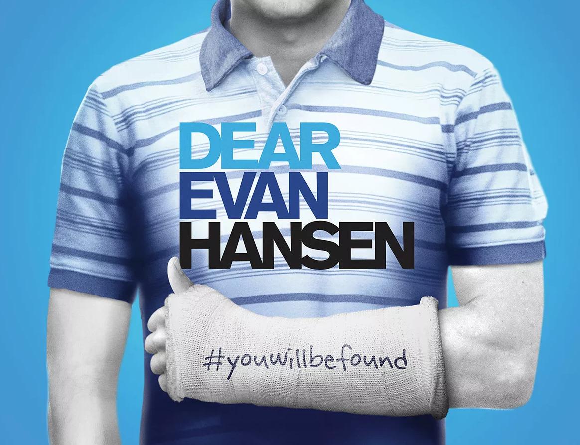 'Dear Evan Hansen' announces $25 digital lottery for Orlando run
