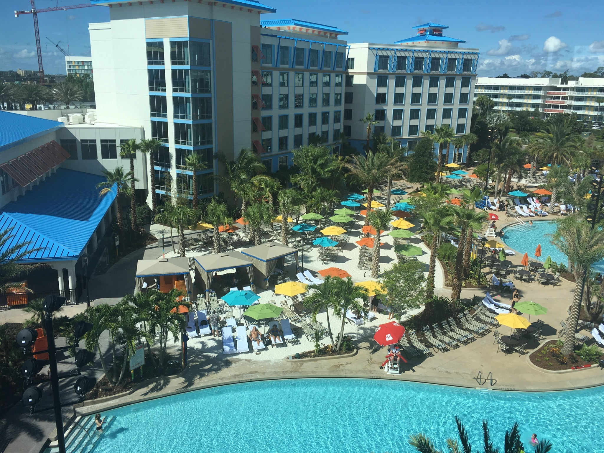 Universal Orlando S New Loews Sapphire Falls Resort Is Now Open Mostly Blogs