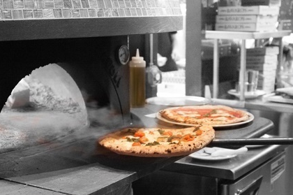 PHOTO COURTESY BAVARO'S PIZZA & PASTARIA