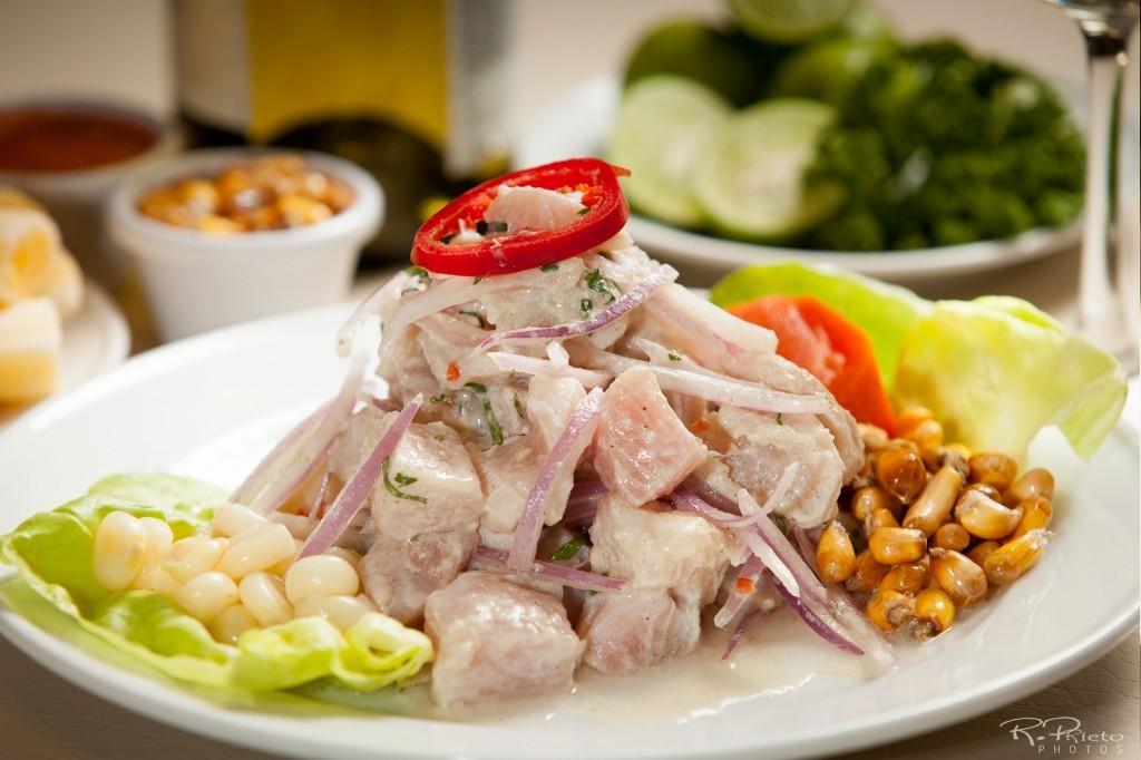 Three Orlando Restaurant Openings Peruvian Seafood Fish