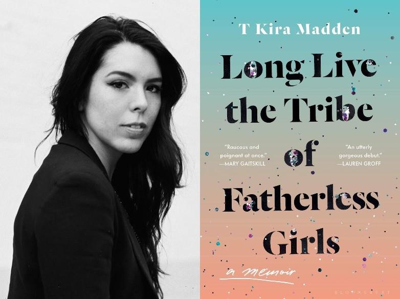 T Kira Madden - PHOTO BY JAC MARTINEZ