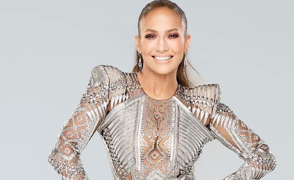 Jennifer Lopez - PHOTO VIA JENNIFER LOPEZ/FACEBOOK