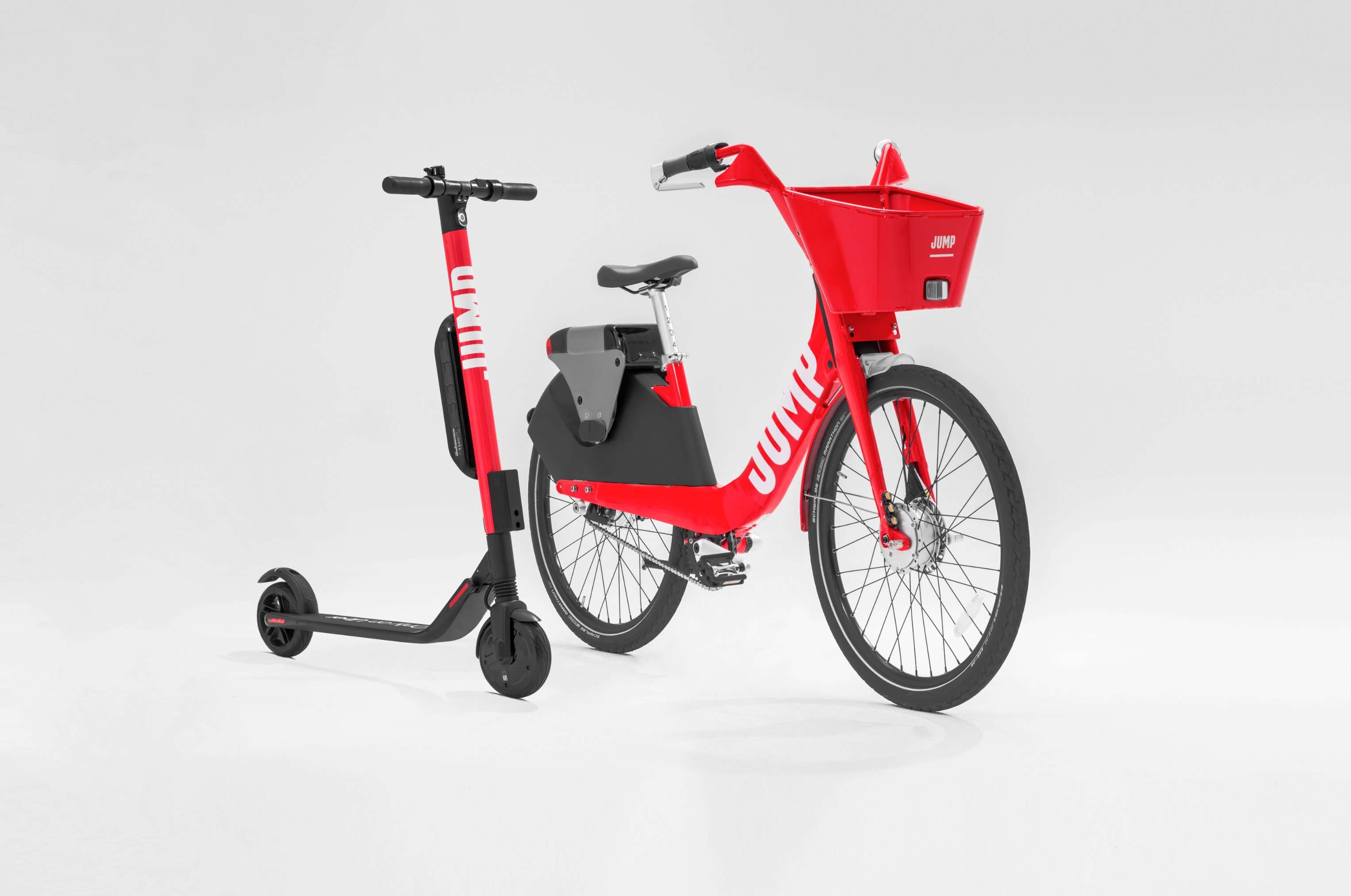 Uber opts to not launch Jump bikes in Orlando after all | Blogs