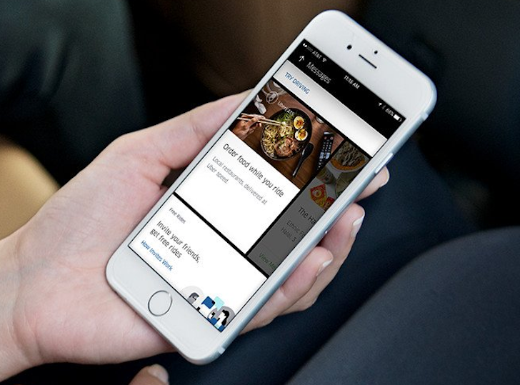 UberEats launches in Orlando, joins crowded group of
