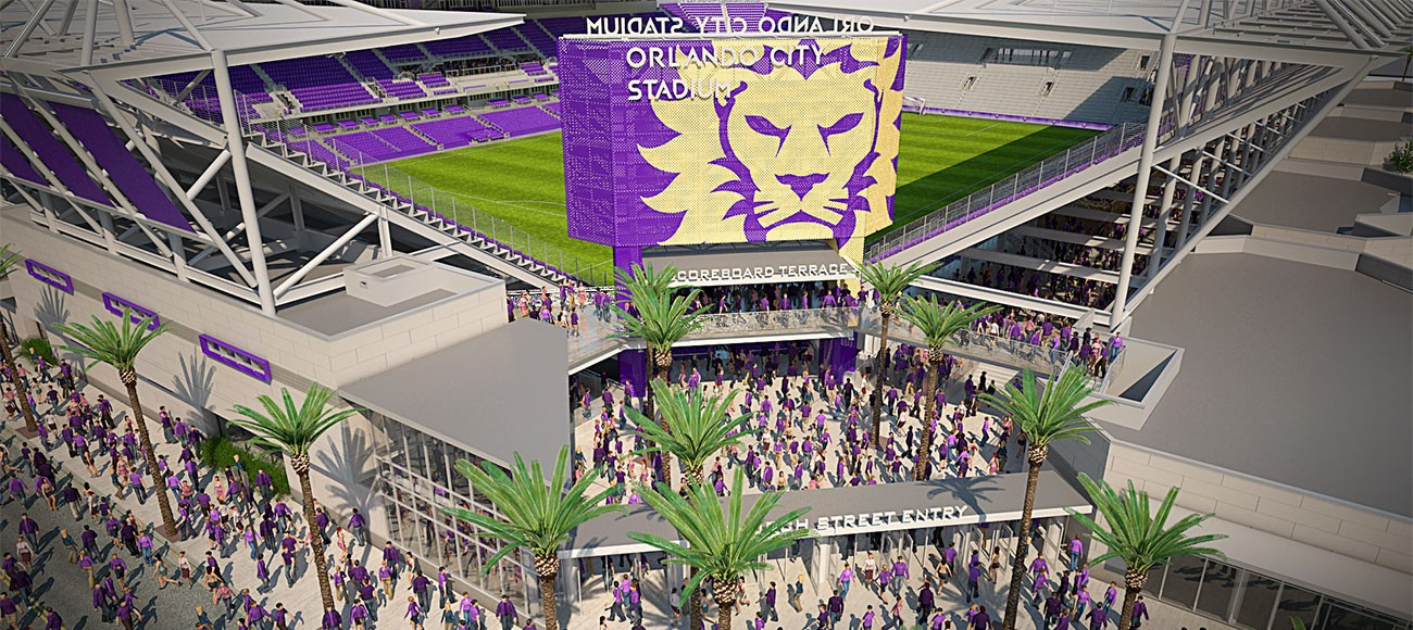 PHOTO VIA ORLANDO CITY SOCCER