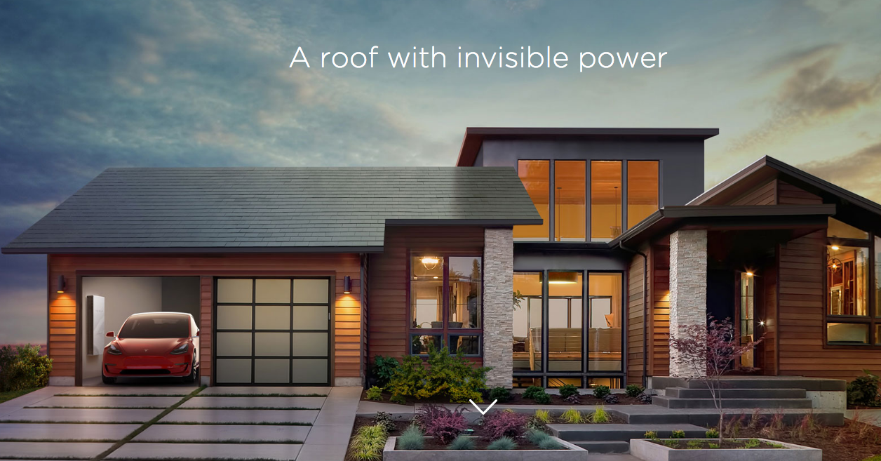 Solar City Florida >> Tesla S Solarroof Will Soon Be Available In Florida Blogs