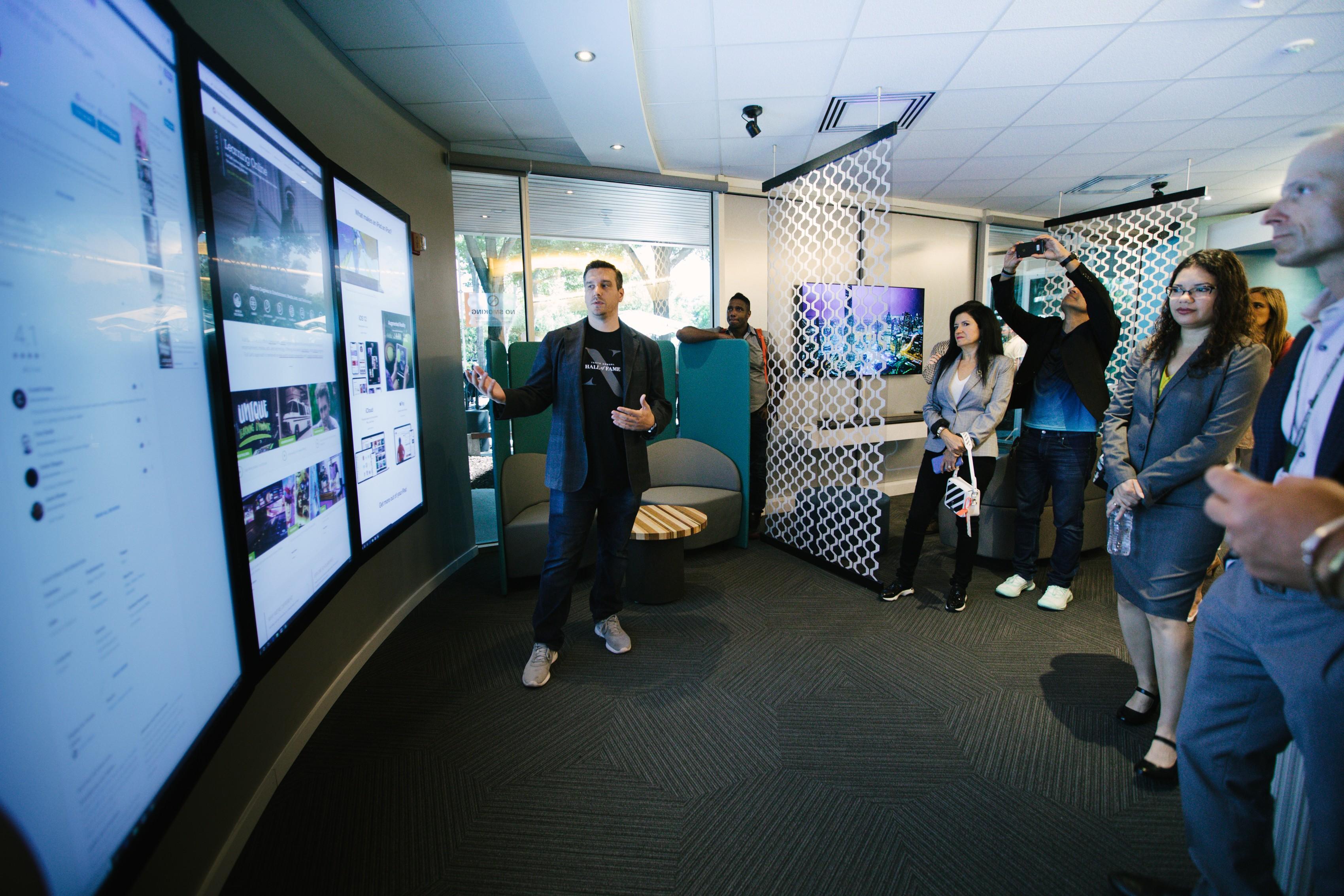 Winter Park's Full Sail University opens smart technology
