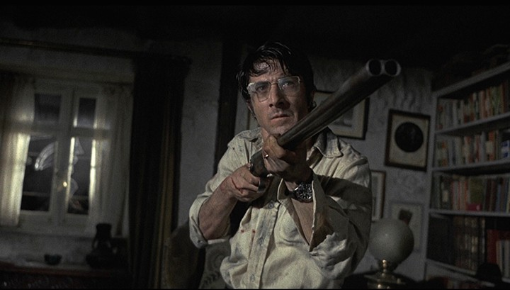masculinity sexuality and violence in peckinpahs 1971 straw dogs As straw dogs makes contrast to the tale's incendiary sexual and physical was fear and lack of conviction—in a 1971 america mired in anti.