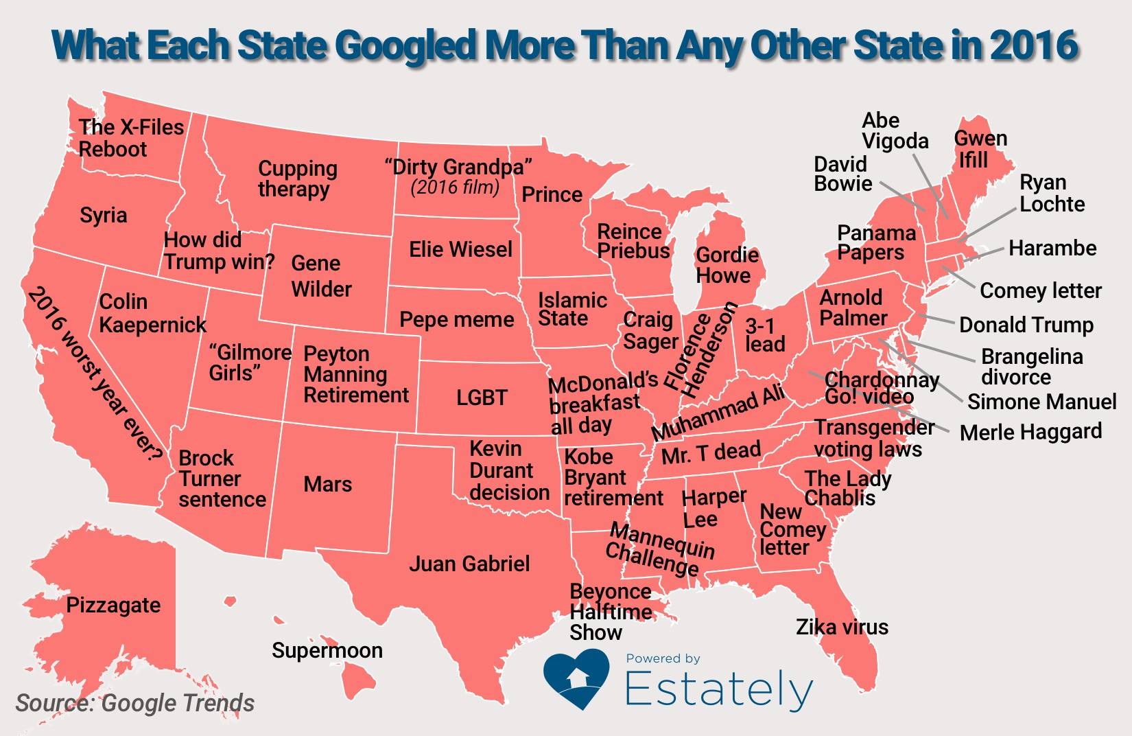 Orlando Florida Map Google.You Can Probably Guess What Florida Googled More Than Anything Else